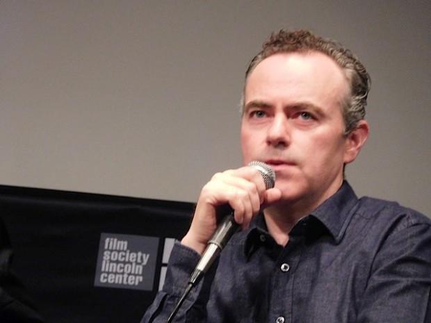 "NY Film Festival: Director John Crowley at the ""Brooklyn"" Premiere | Paula Schwartz Photo"