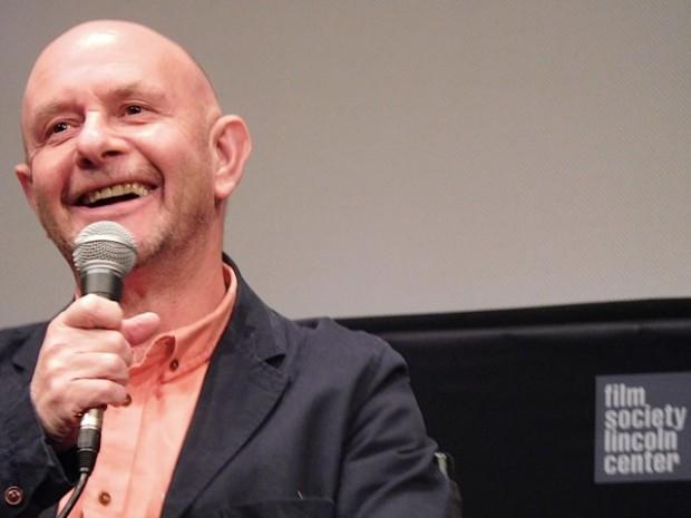 "NY Film Festival: Screenwriter Nick Hornby at the ""Brooklyn"" Premiere | Paula Schwartz Photo"