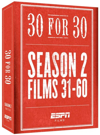 30 for 30 season 2