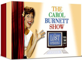 Carol Burnett Lost Episodes 2