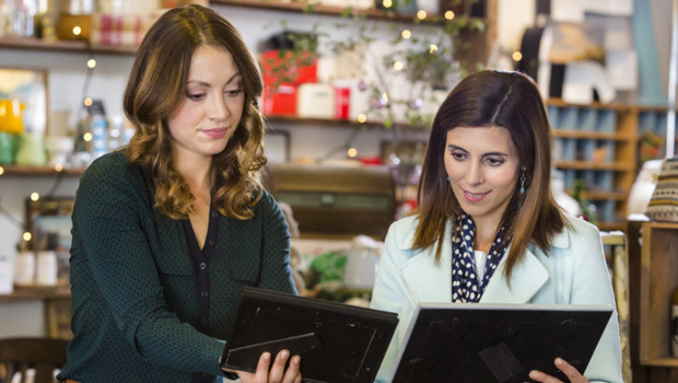 The Christmas Note.The Christmas Note Premieres On Hallmark Sun Nov 29