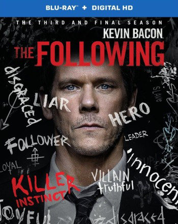 The Following S3