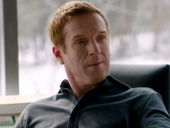 "Damian Lewis stars in Showtime's ""Billions"""