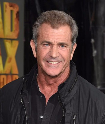 I'm hoping Mel Gibson keeps it funny, because I really want him to make a comeback