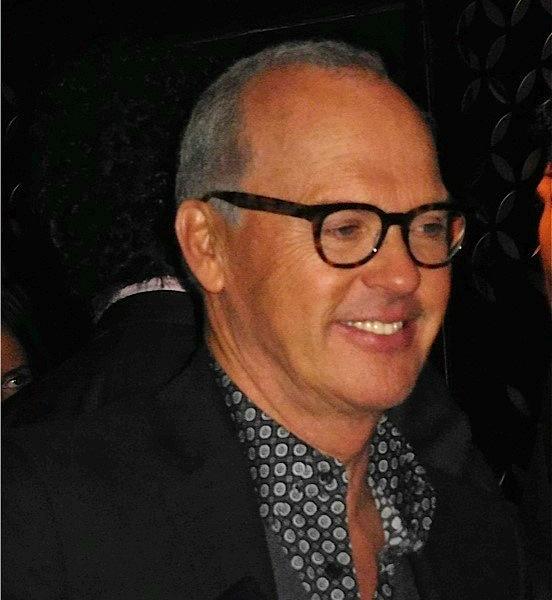 NYFCC 2016: Michael Keaton | Paula Schwartz Photo