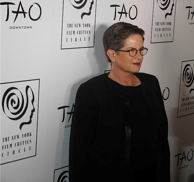 NYFCC 2016: Phyllis Nagy | Paula Schwartz Photo
