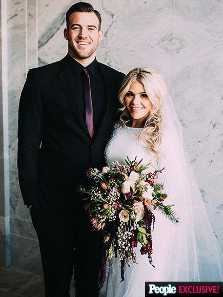 Witney Carson Wedding Dress 2