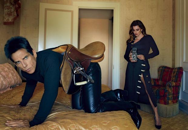 Zoolander 2 Vogue 6
