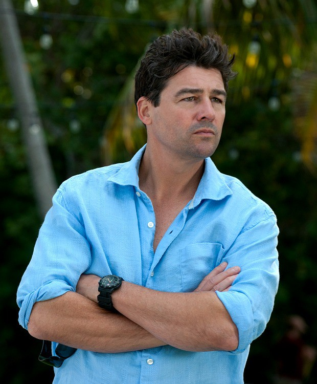 Kyle Chandler (John Rayburn) in the Netflix Original Series BLOODLINE. Photo: Merrick Morton