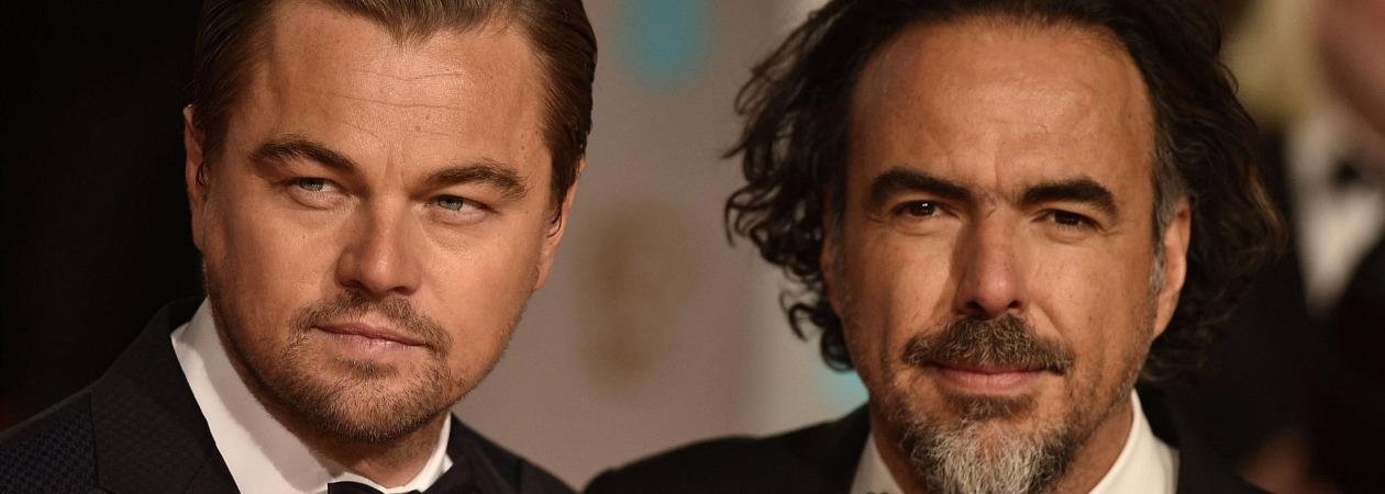 BAFTA Awards 2016, Leonardo DiCaprio
