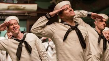 Channing Tatum stars in Hail Caesar