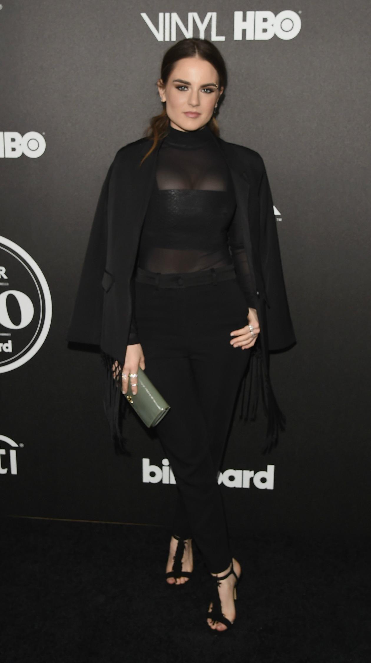 JoJo, Billboard Power 100, Grammy Awards