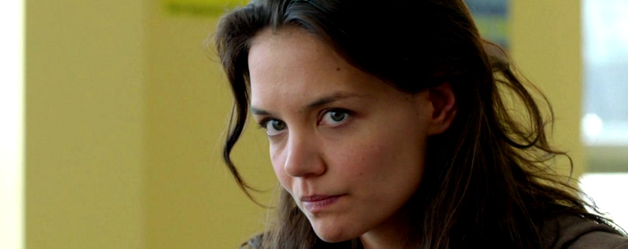 Katie Holmes, Bipolar, Touched With Fire