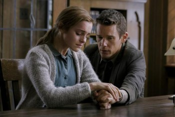 Emma Watson and Ethan Hawke Star in Regression