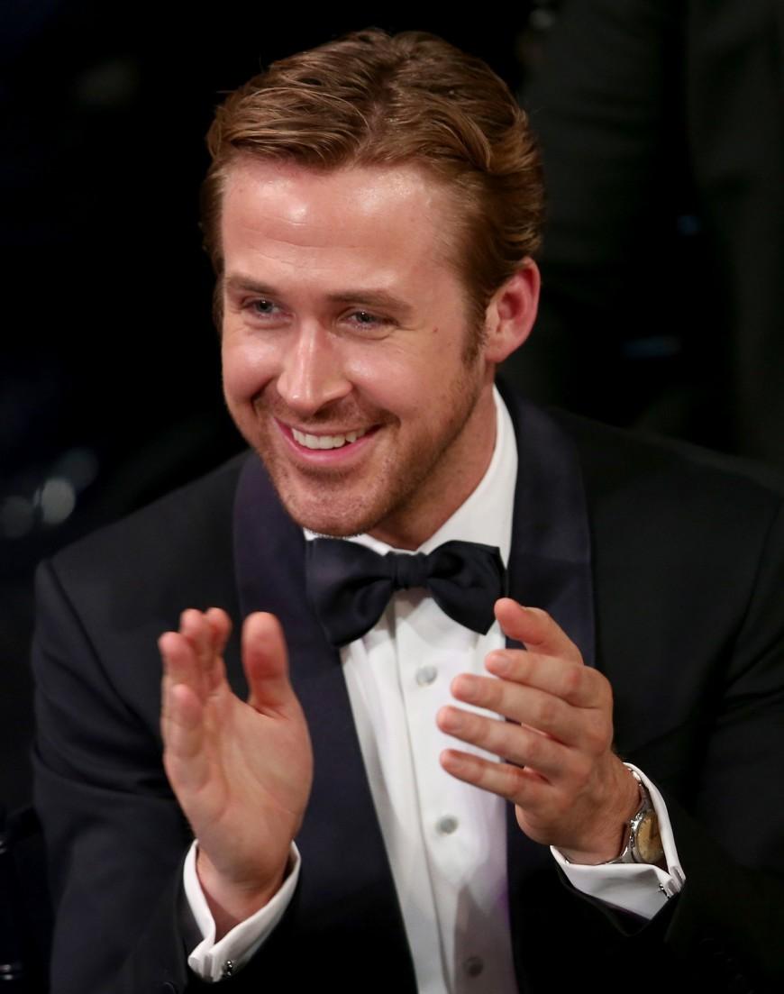 SAG Awards 2016 Ryan Gosling