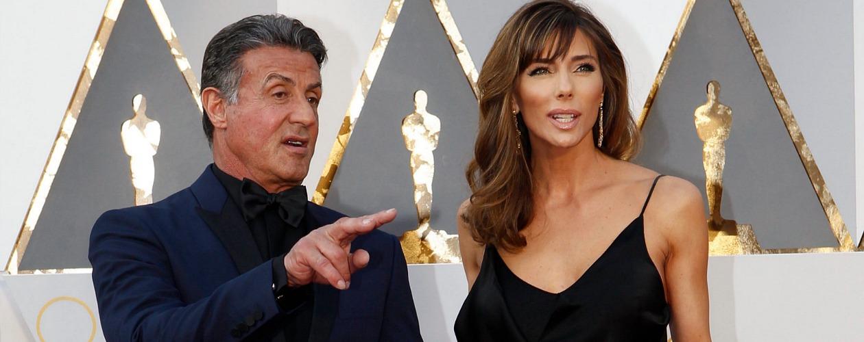 Sylvester Stallone, Oscars 2016