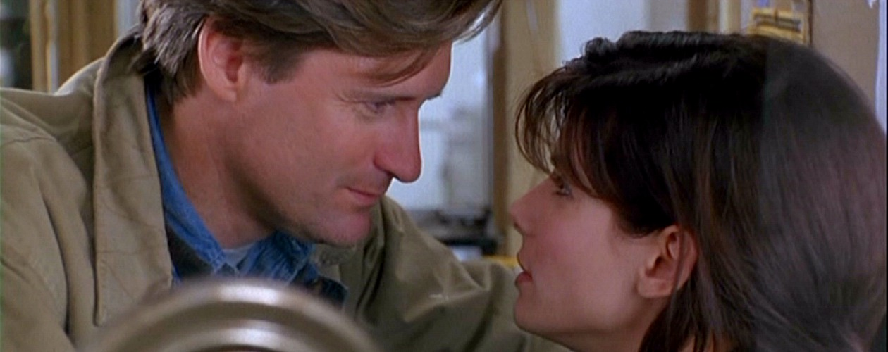 Romantic Movies, While You Were Sleeping, Valentine's Day
