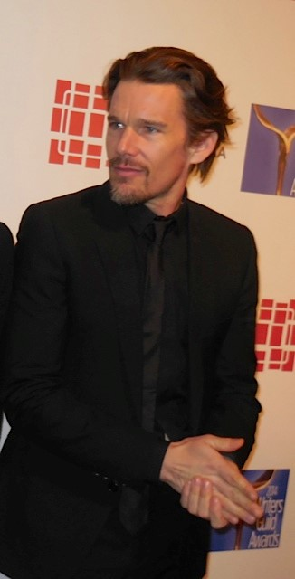 Ethan Hawke, Born to be Blue