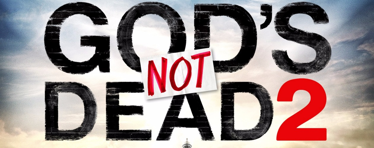 New Movies, God's Not Dead 2