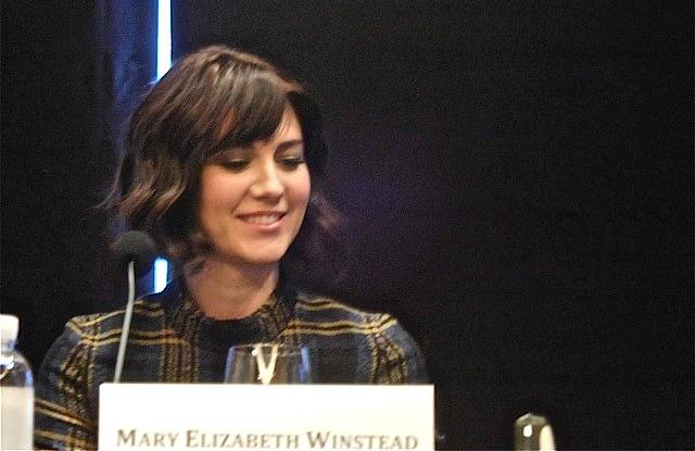 Mary Elizabeth Winstead, Cloverfield