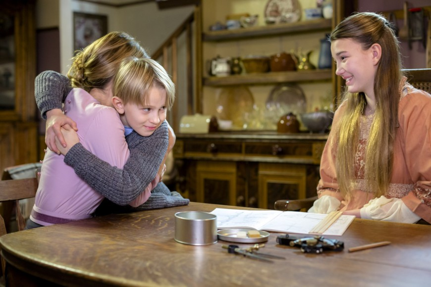 WCTH Season 3, Episode 6