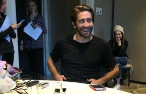 Jake Gyllenhaal, Demolition