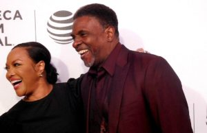 Keith David, Lynn Whitfield, Greenleaf