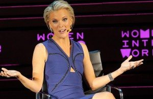 Megyn Kelly, Women in the World Summit