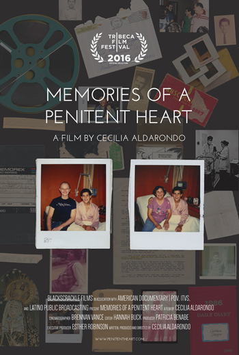 Memories of a penitent heart1