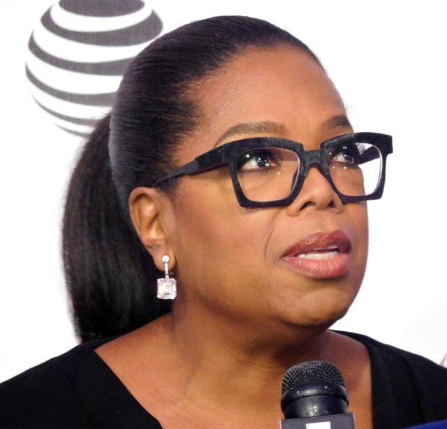 Greenleaf, Oprah, Oprah Winfrey