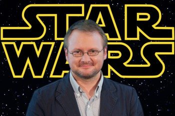 rian johnson, star wars episode VIII