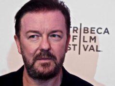 Gervais, Trump, Special Correspondents