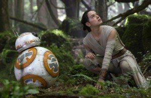 Star Wars, Episode VIII