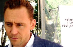 Tom Hiddleston, Night Manager