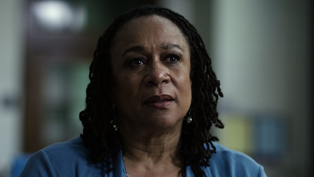 """S. Epatha Merkerson in """"You Can Go"""""""