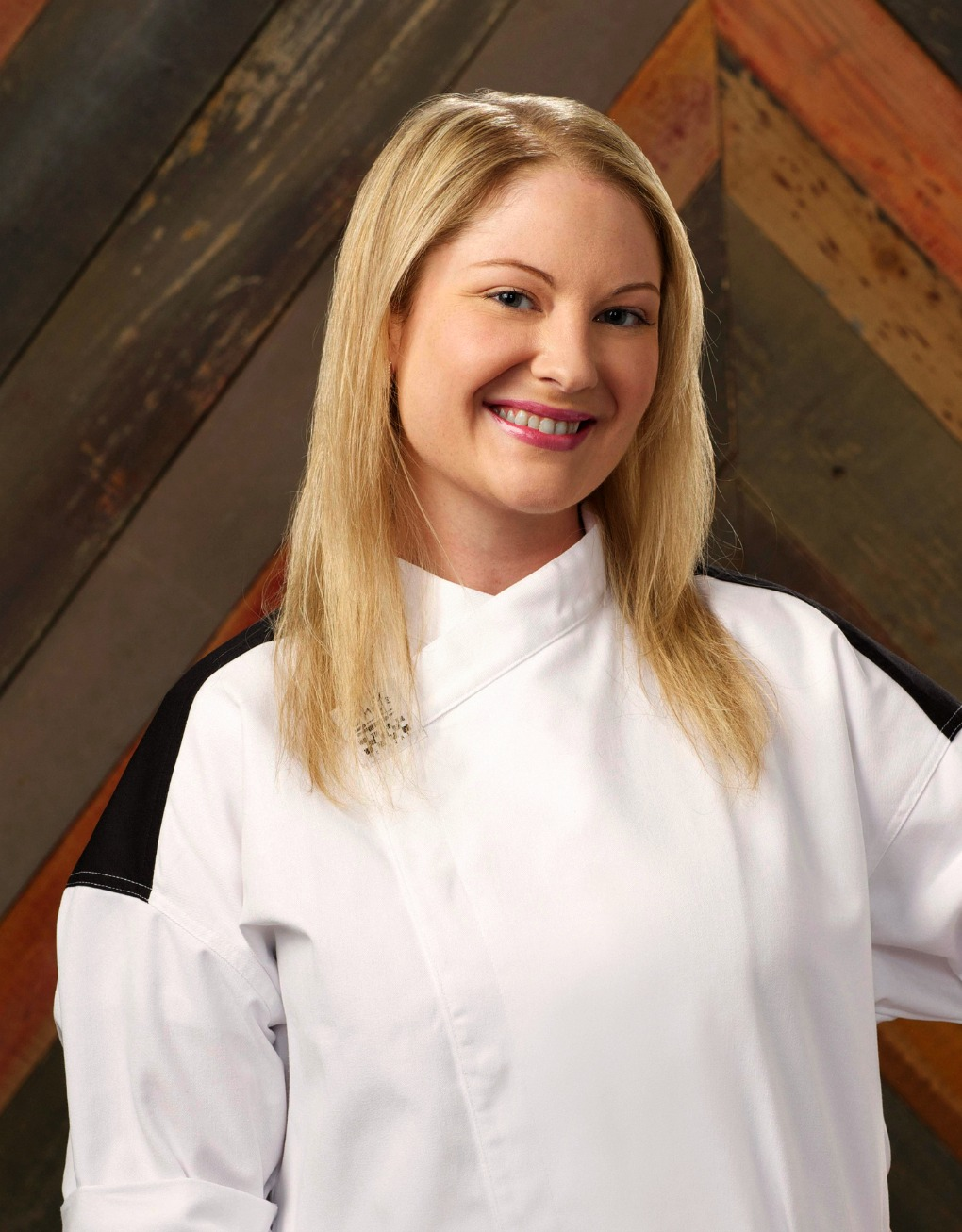 Interview Meghan Gill On Winning Hell S Kitchen Gordon Ramsay