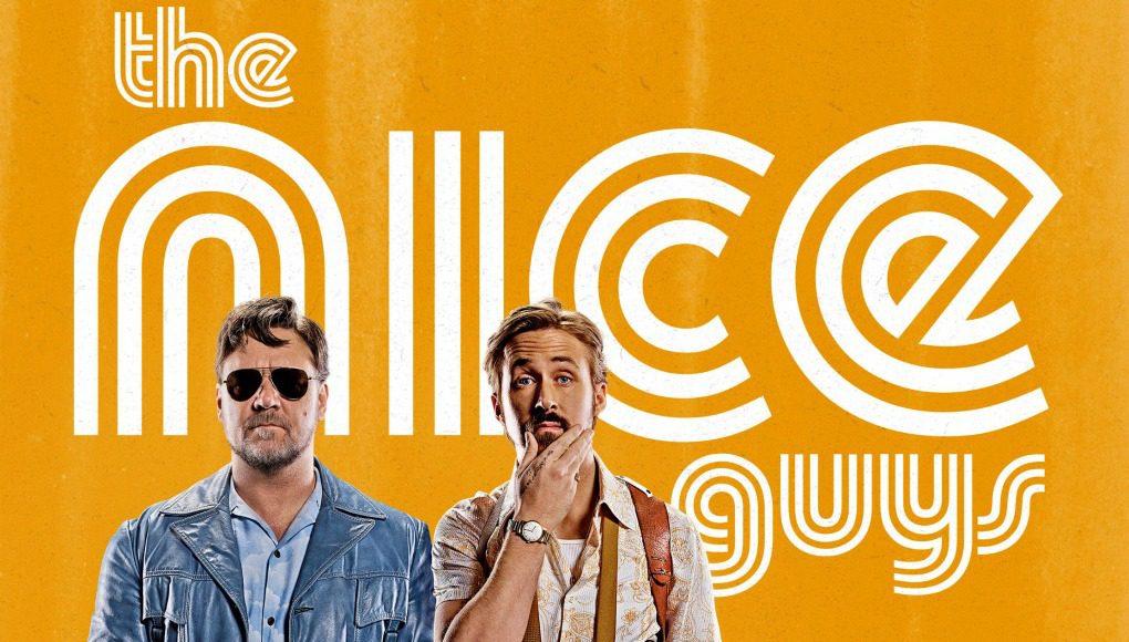 New Movies, Nice Guys