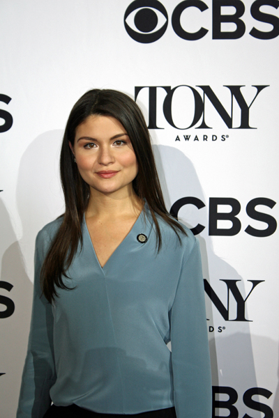 Phillipa Soo | Melanie Votaw Photo