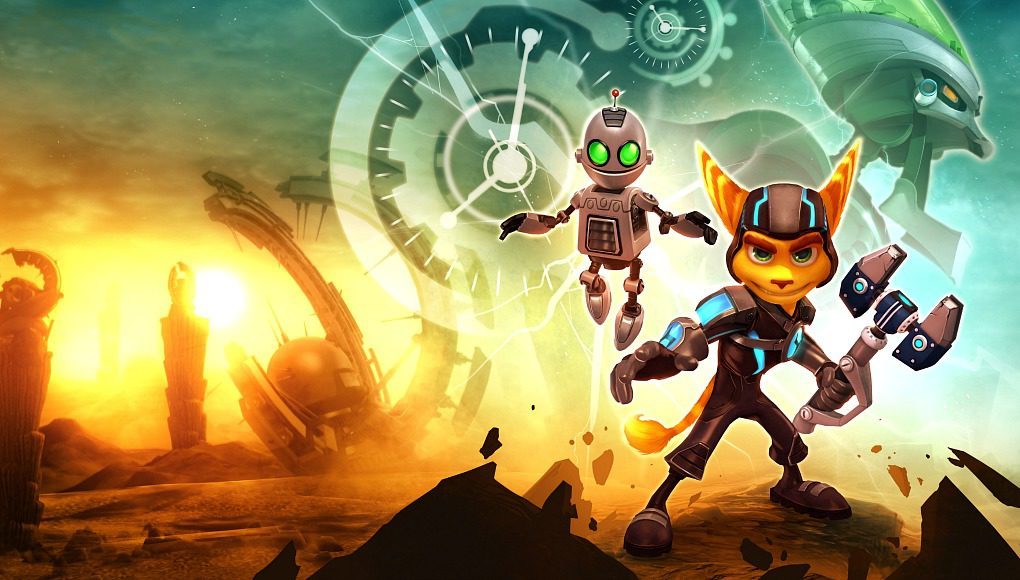 Ratchet Clank Movie Review Better As A Video Game