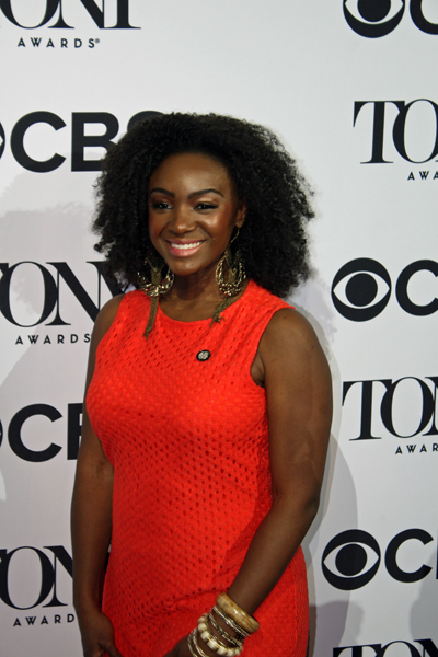 Photo Gallery 2016 Tony Nominees Gather For Press Junket