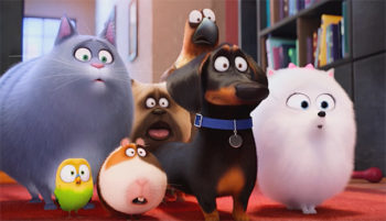 Summer Movie Preview, The Secret Life of Pets