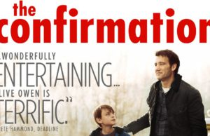 Confirmation, Blu-ray, DVD, Digital HD, Clive Owen