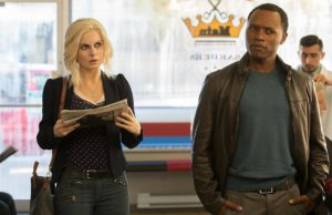 New on DVD: iZombie Season 2