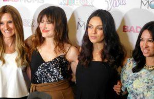 Bad Moms, Mila Kunis
