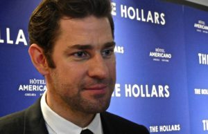 John Krasinski, The Hollars