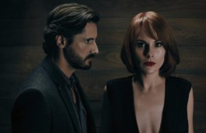 good behavior, tnt, michelle dockery