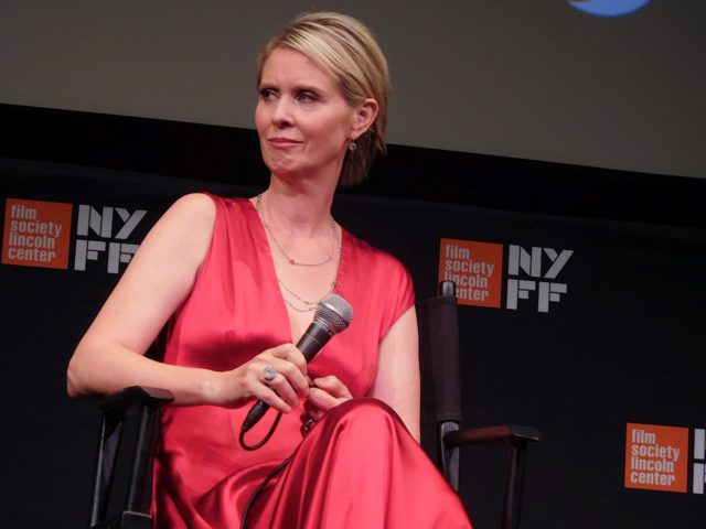 cynthia nixon, new york film festival, emily dickinson, a quiet passion