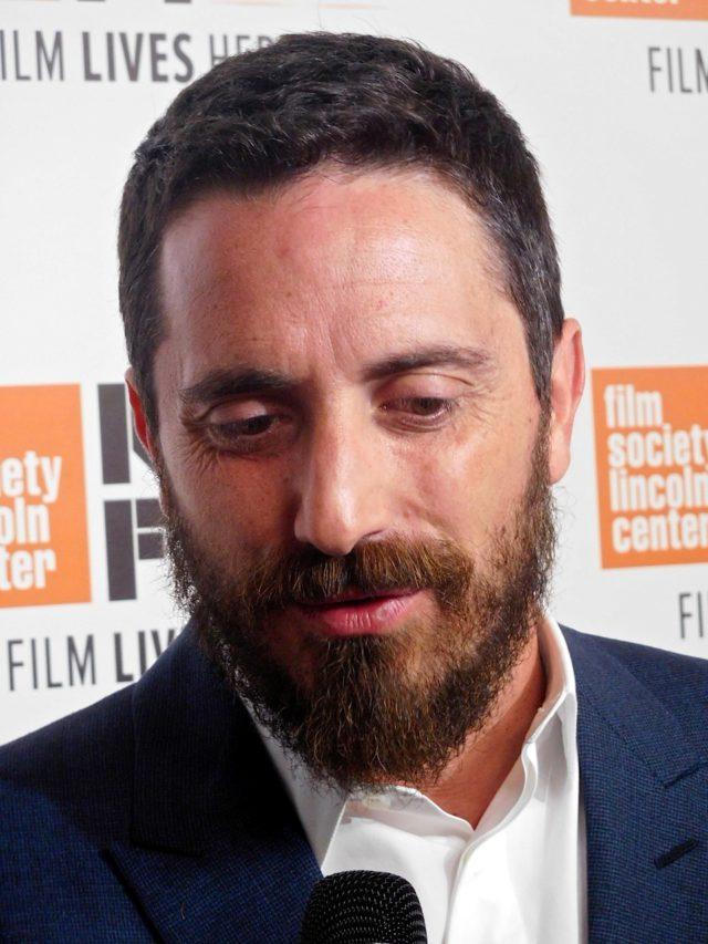 Gael Garcia Nernal, Neruda, New York Film Festival, Pablo Larrain