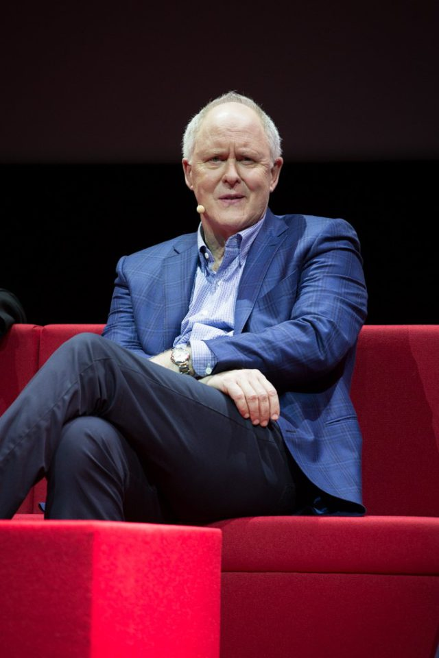 John Lithgow, The Crown, netflix