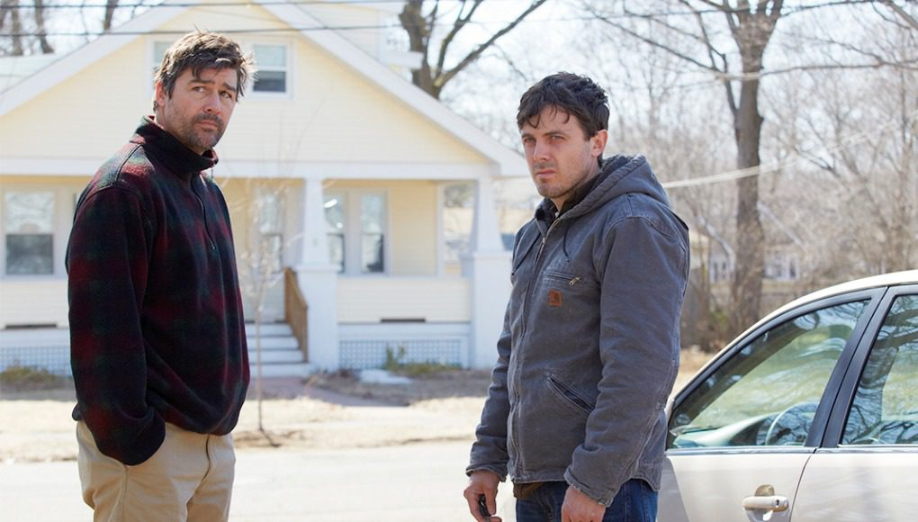 Manchester By the Sea, golden globe nominations